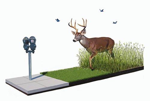 josh-keyes-deer-sidewalk1
